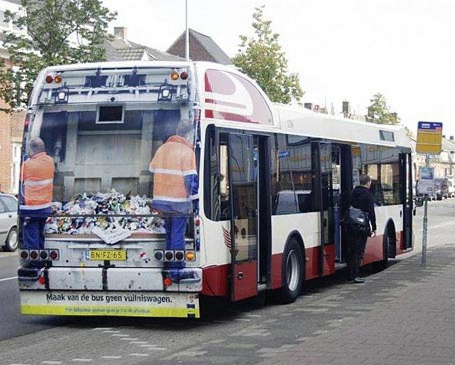 sensiblisation-proprete-bus-publicitaire