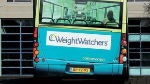 weight-watchers-bus-publicitaire